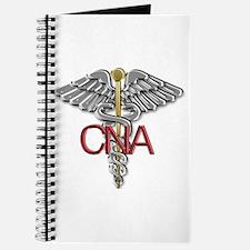 CNA Medical Symbol Journal