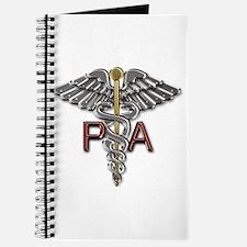 PA Medical Symbol Journal