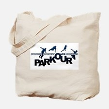 parkour3.jpg Tote Bag