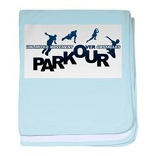 parkour3.jpg baby blanket