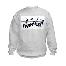 parkour3.jpg Jumper Sweater