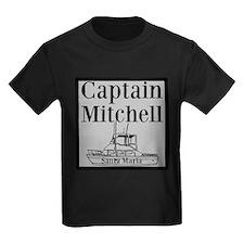 Personalized Captain T