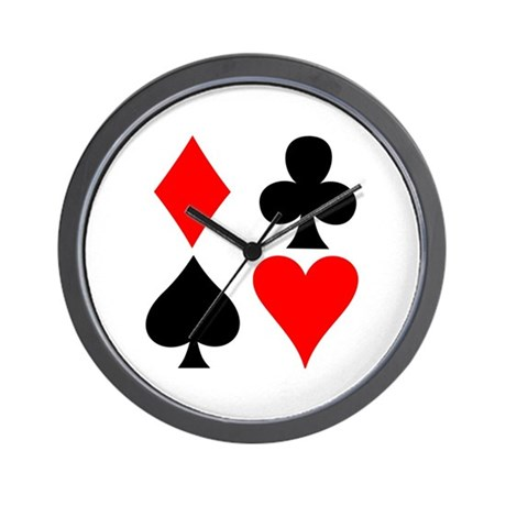 how to keep track playing poker