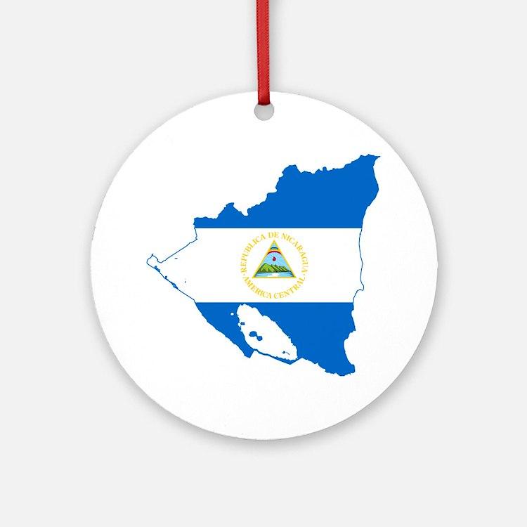 1000s Of Nicaragua Ornament Designs