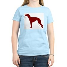 justwhip-red T-Shirt
