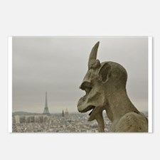 Paris No.2 Postcards (Package of 8)