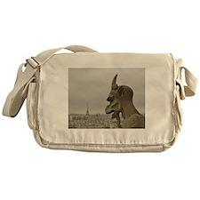 Paris No.2 Messenger Bag