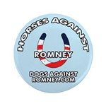 "Official DAR ""Horses Against Romney"" But"