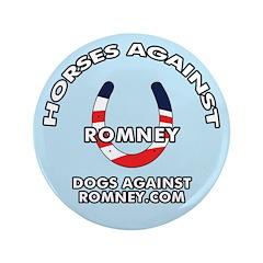 "Official DAR ""Horses Against Romney"" But"