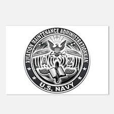 USN Aviation Maintenance Administrationman Eagle A