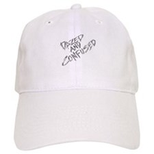 Dazed and Confused Baseball Cap
