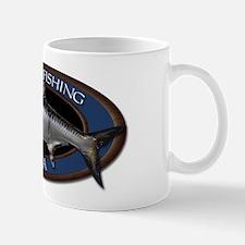 Tarpon Fishing Mug