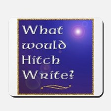 HitchWrite Mousepad