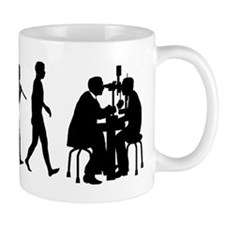 Optometrist Small Mug
