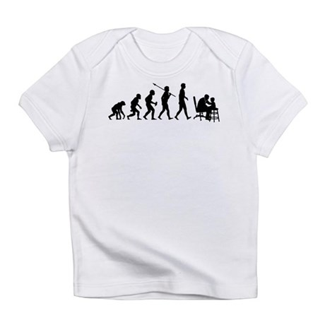 Pediatrician Infant T-Shirt