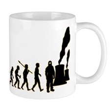 Nuclear Engineer Mug