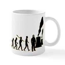 Nuclear Engineer Small Mug