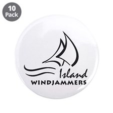 "IWJ Logo 3.5"" Button (10 pack)"