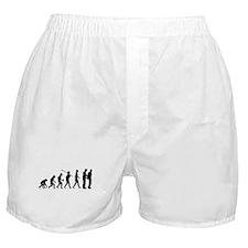 Policeman Boxer Shorts