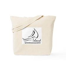 IWJ Logo Tote Bag