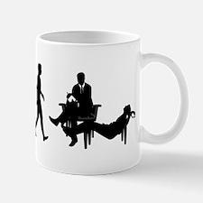 Psychiatrist Mug