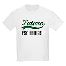 Future Psychologist T-Shirt