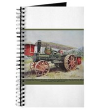 The Minneapolis Steam Tractor Journal