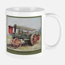 The Minneapolis Steam Tractor Mug
