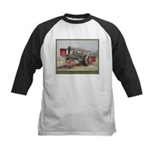 The Minneapolis Steam Tractor Tee