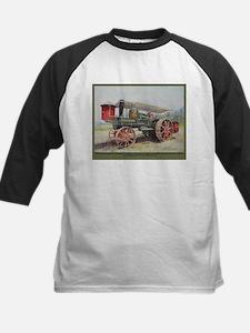 The Minneapolis Steam Tractor Tee