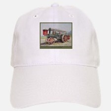 The Minneapolis Steam Tractor Baseball Baseball Cap