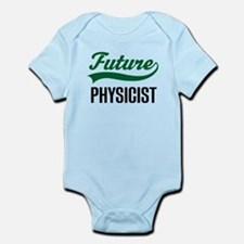 Future Physicist Infant Bodysuit
