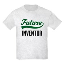 Future Inventor T-Shirt