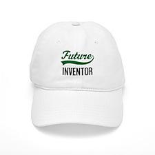 Future Inventor Baseball Cap