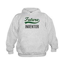 Future Inventor Hoodie