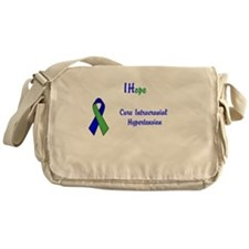 IH awareness Messenger Bag
