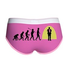 Stand-Up Comedian Women's Boy Brief