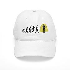 Stand-Up Comedian Baseball Cap