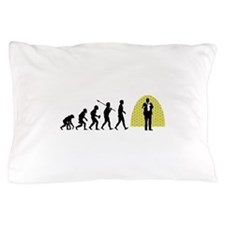 Stand-Up Comedian Pillow Case