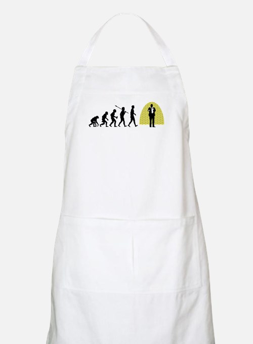 Stand-Up Comedian Apron