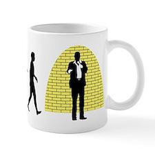 Stand-Up Comedian Mug