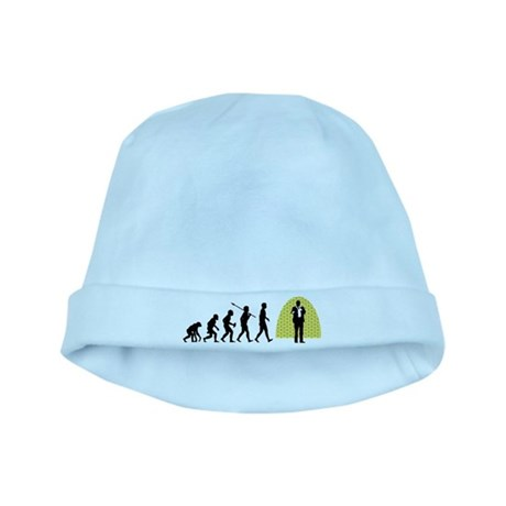 Stand-Up Comedian baby hat