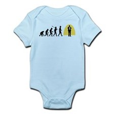 Stand-Up Comedian Infant Bodysuit