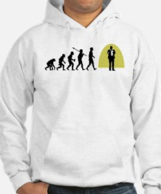 Stand-Up Comedian Hoodie