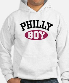 Philly Boy Hoodie