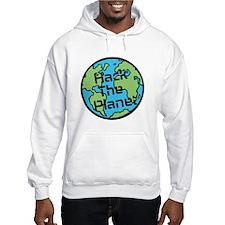hack the planet shirt Hoodie