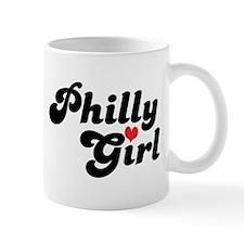 Philly Girl Mug