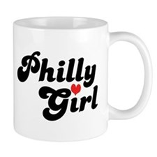 Philly Girl Mug