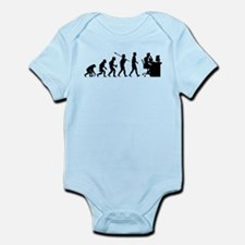 Telemarketer Infant Bodysuit