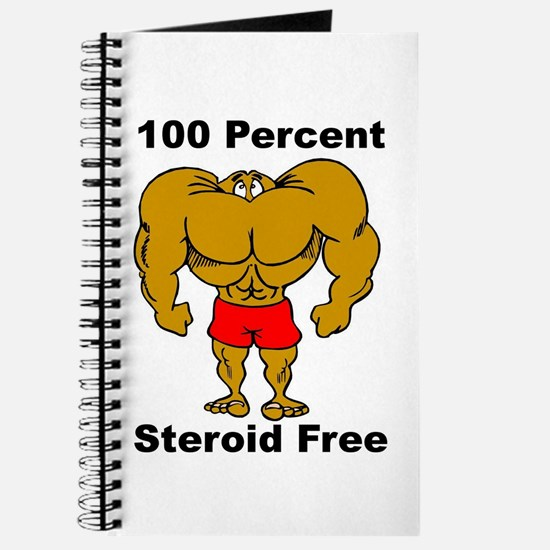 Funny Steroid free Journal